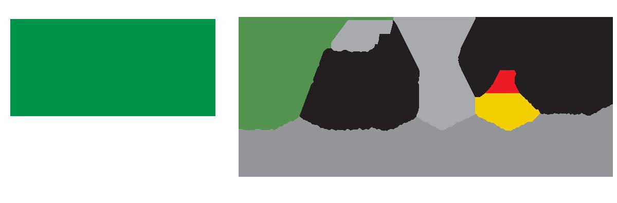Logo: Lehrerbildung LMU und Bundesministerium für Bildung und Forschung